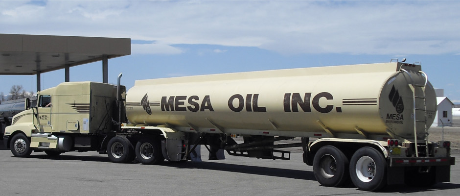 Mesa Environmental | Specialists In Used Oil Recovery and Recycling